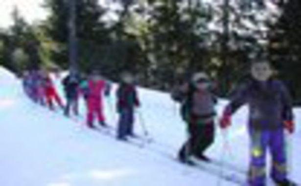 Le Barioz Alpin - Groupe scolaire
