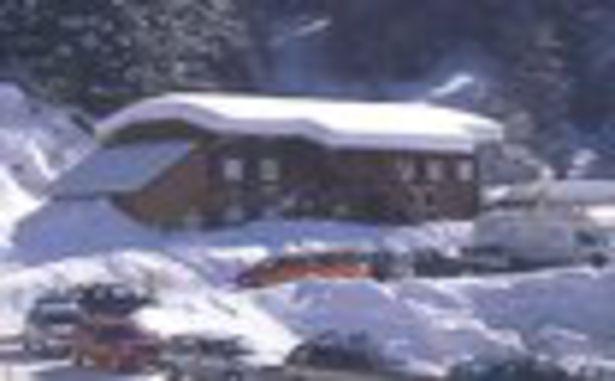 Le Barioz Alpin - Foyer