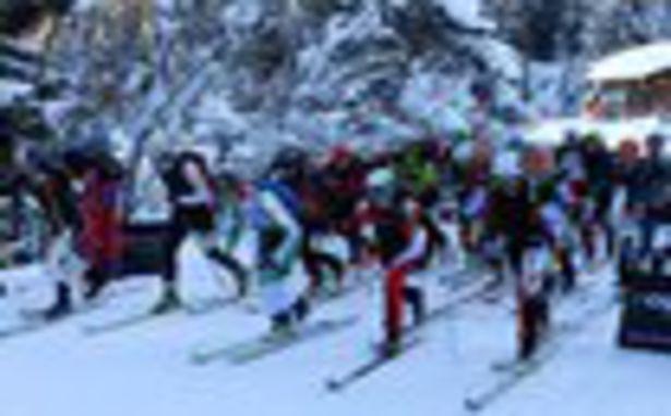 Le Barioz Alpin - Panoraski nordique