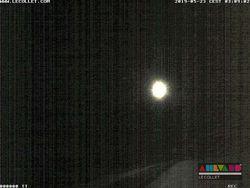 Webcam Super Collet - 1650 m