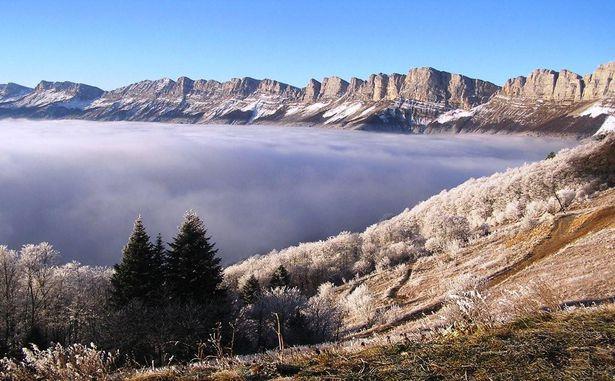 Col de l'Arzelier ©www.vercors-gtv.com