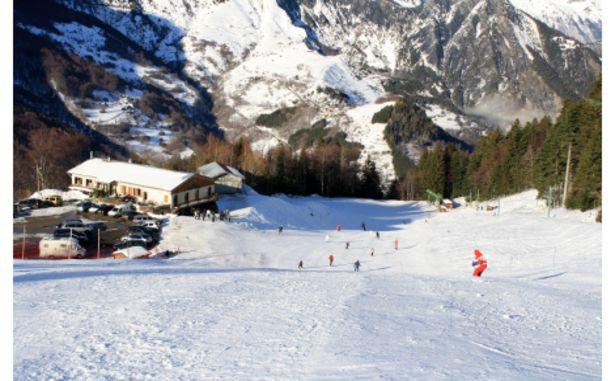 Le Col d'Ornon ©www.col-dornon.com