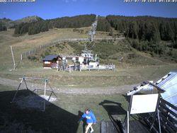 Webcam Pleynet : TS Pincerie