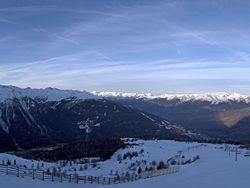 Webcam Grizzly Les Arcs / Bourg-St-Maurice