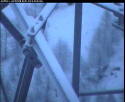 Webcam Arrivée TS4 du Blainon Auron