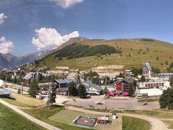 Webcam Les 2 Alpes, Les Lutins à 1650m Les Deux-Alpes