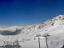 Webcam Arcabulle Les Arcs / Bourg-St-Maurice