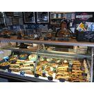 Sandwich Shop La Bocca