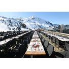 Restaurant d'altitude Le Bouc Blanc