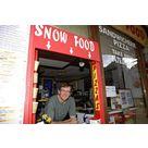 Snack-Bar Le Snow Food