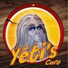 Yéti's café - restaurant