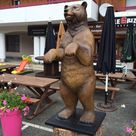 """Restaurant """"Le Grizzly"""""""