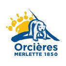 Orcières Merlette 1850 - Vallée du Champsaur (Alpes du Sud)