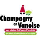 Station : Champagny-en-Vanoise