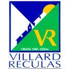 Villard-Reculas - Massif de l'Oisans (Isère)