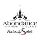 Abondance - Massif du Chablais (Haute Savoie)