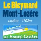 Le Bleymard Mont Lozère - Monts Lozère (Pyrénées)