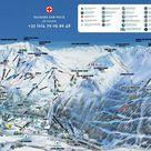 Val-Cenis-Vanoise plan des pistes